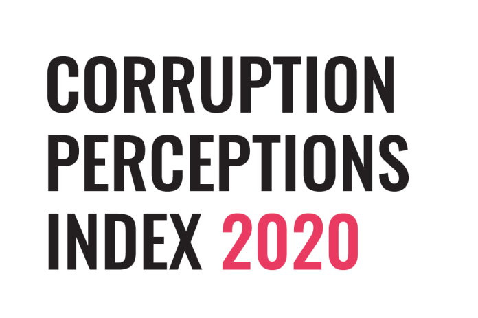 Top 20 Most (and Least) Corrupt Countries in Africa, 2020