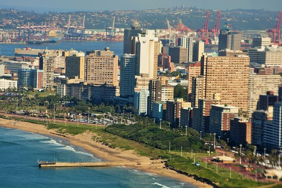 Most Expensive City in South Africa 2020