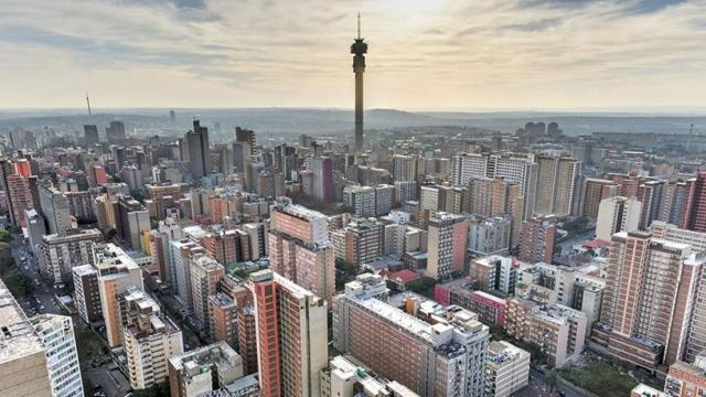 Johannesburg is the second most expensive city in South Africa 2020