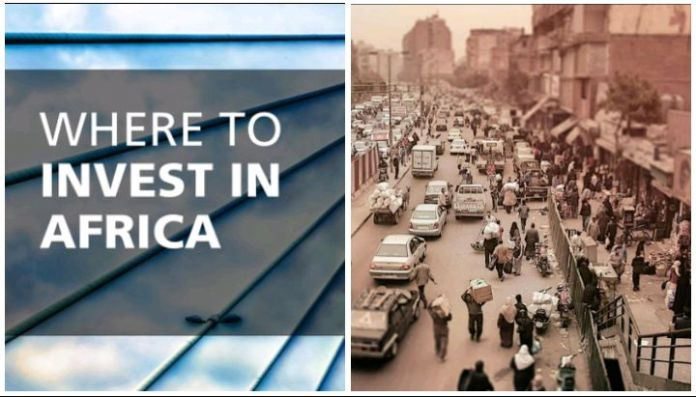 Best Countries To Invest In Africa 2020