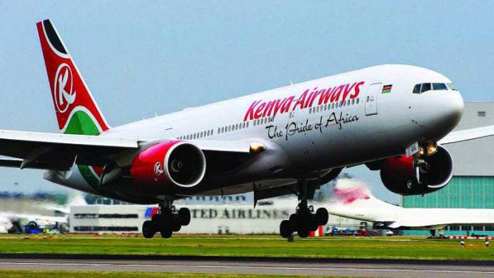 African airlines that have cancelled flights to China