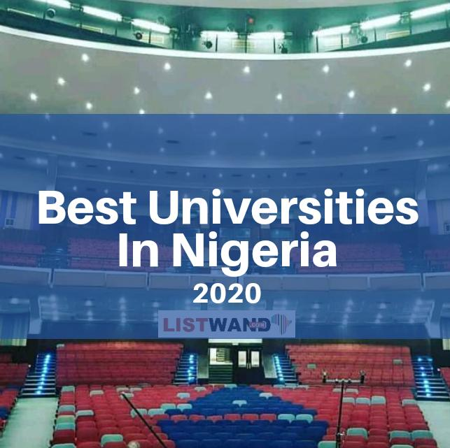 Covenant University Ranked Best University in Nigeria, Fifth in Africa