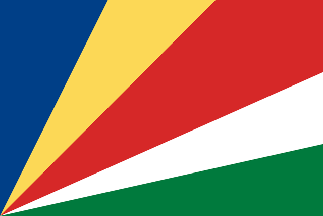 Countries that Speak French: Seychelles