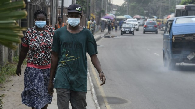 South Africa Confirms First Case of Coronavirus
