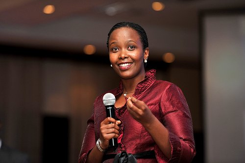 10 Most Powerful Women in Rwanda, 2020
