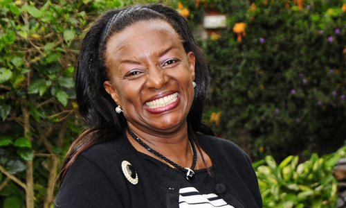 Top 10 Most Powerful Women in East Africa, 2020