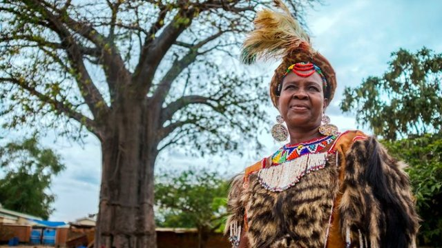 Forbes: Top 10 Most Powerful Women in Malawi, 2020