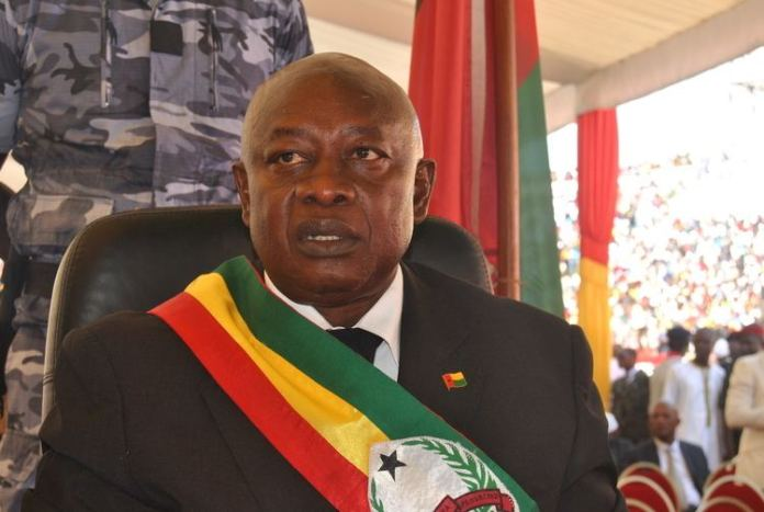 Guinea-Bissau President Resigns After One Day in Office