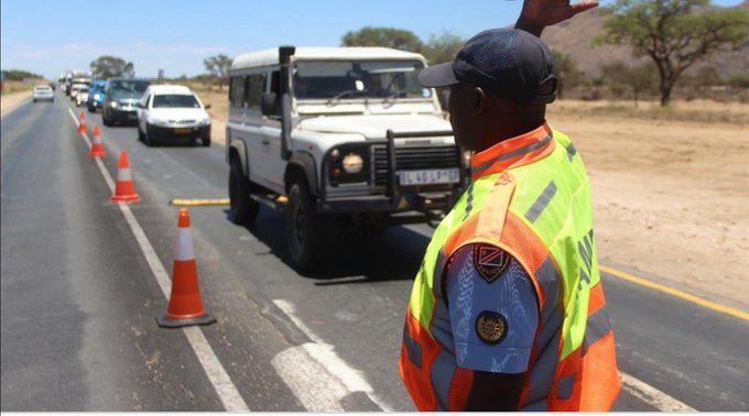 Namibia Announces 21-Day Partial Lockdown in Effect Starting Friday