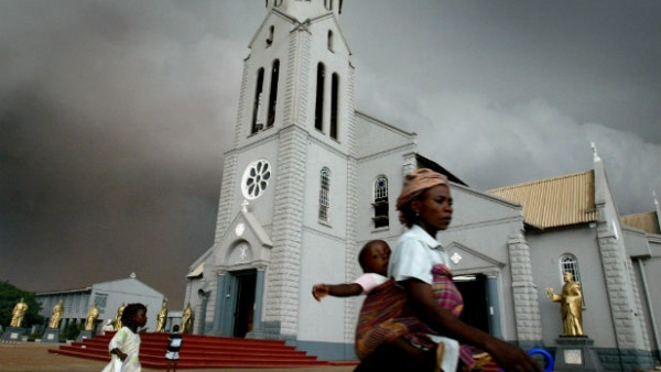 Nigeria to reopen churches, mosques and hotels