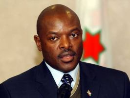 Burundi President Pierre Nkurunziza Dies Of Heart Attack At 55