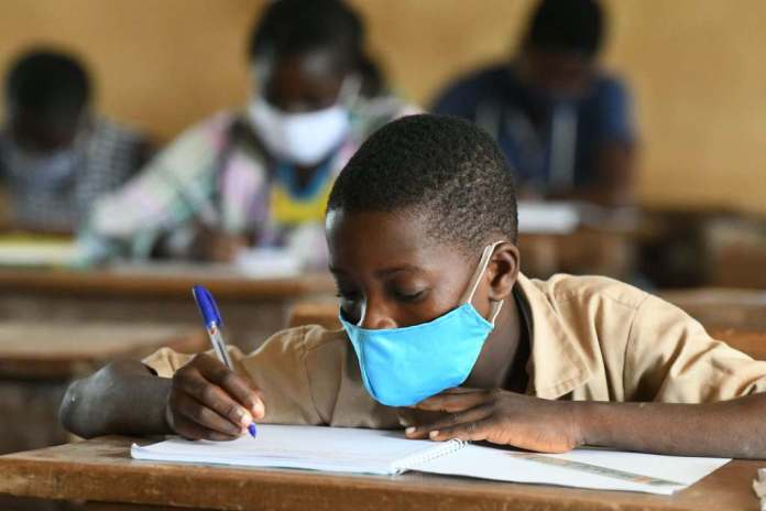 Senegal Reopens Schools With Strict Guidelines