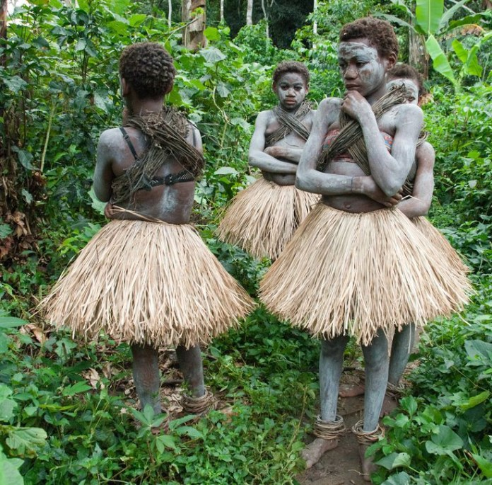 The Mbuti People of Congo And Their Sister Exchange Form Of Marriage