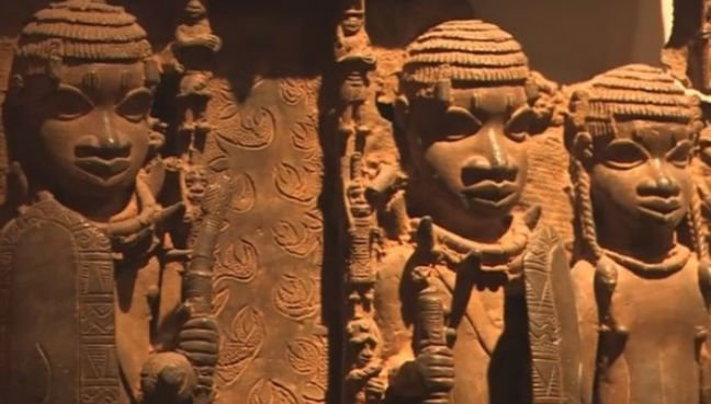 Benin City, One Of The Most Advanced Cities Of The Ancient World Now Lost Without Trace