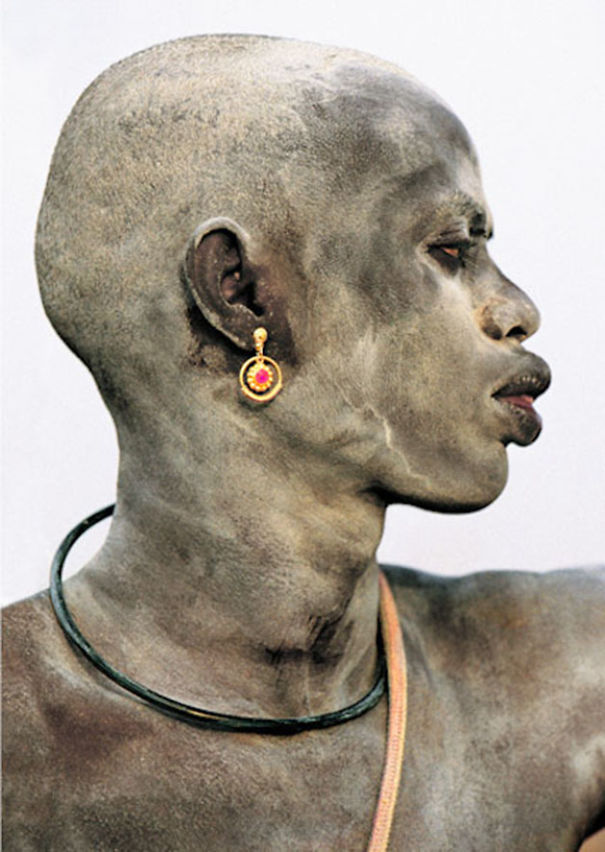 Culture: Dinka People Of Sudan