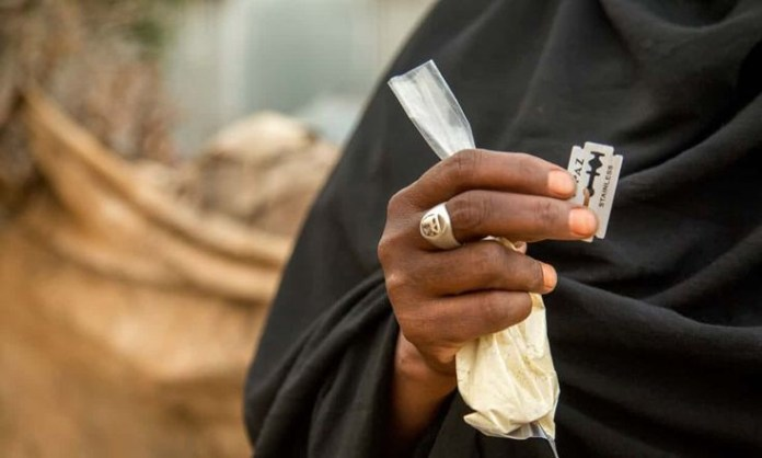 Sudan Vows to End Child Marriage And Enforce Ban on Female Genital Mutilation