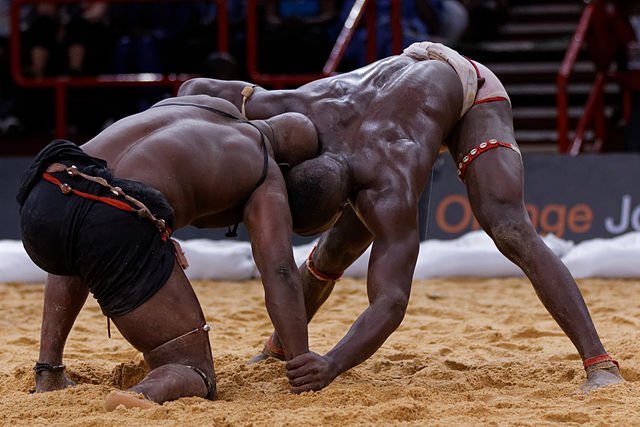 The Intriguing World of Senegalese Laamb Wrestling