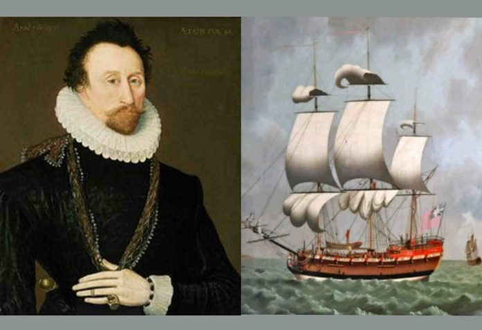 Jesus Of Lübeck: How Africans Were Lured into England's First Slave 'Jesus' Ship