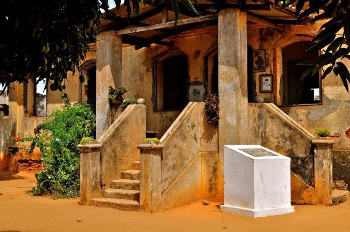 Woold Home: The Togolese Slave 'House Of Horrors' That Was Run By An African Royalty in the 19th century