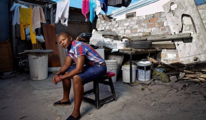 South Africa is the Most Unequal Country in the World - New Report