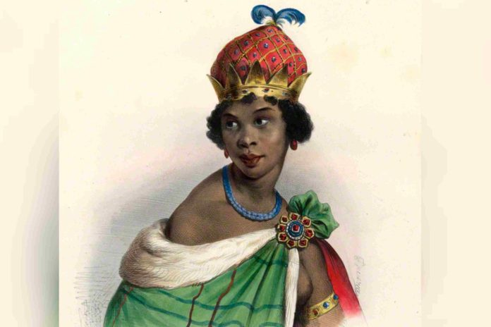 Queen Nzinga, The Angolan Leader Who Fought Against Slave Trade and European Influence in the Seventeenth Century