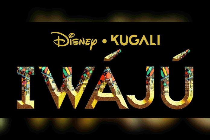 Disney Teams Up With Africa's Kugali to Create Animation Series 'Iwájú'