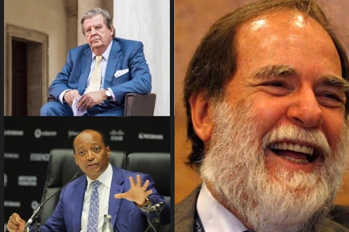 Forbes: Top 5 Richest People in South Africa 2021: Their Age, Business and Net Worth