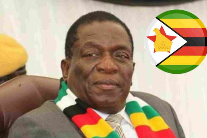 Top 10 Oldest African Presidents, 2021