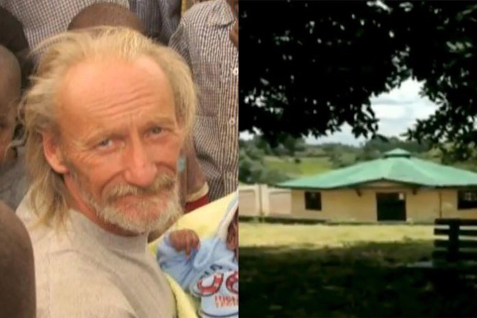 Gregory Dow: US Missionary Jailed for Abusing Underage Girls at Orphanage he founded in Kenga