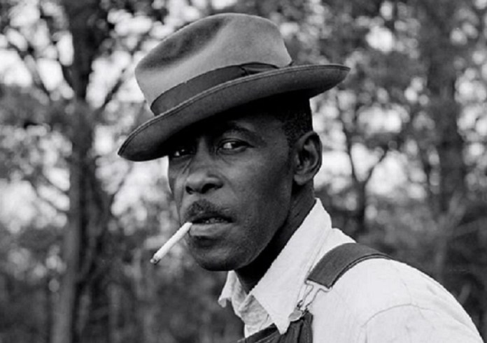 """Matt Ingram, the Black Man Who Was Convicted in 1951 for """"Reckless Eyeballing"""" a white Woman From 75 Feet Away"""