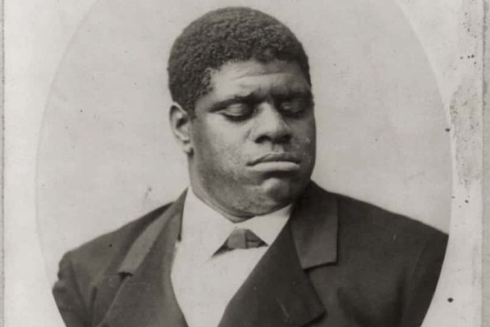 Blind Tom: This Blind Autustic Slave Became the Highest Paid Pianist of His Time