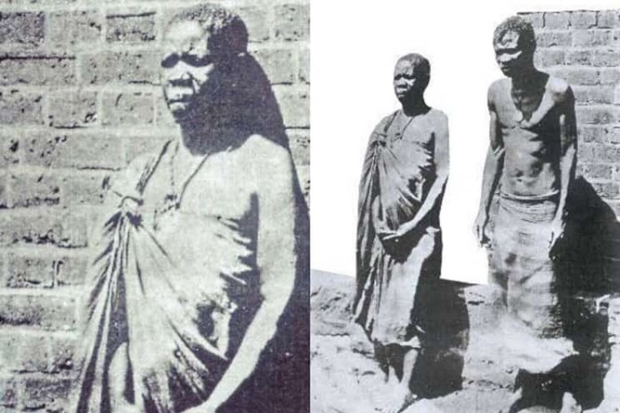 This Spiritual Leader Was Hanged and Decapitated by the British in 1898 for Opposing Colonial Rule in Zimbabwe