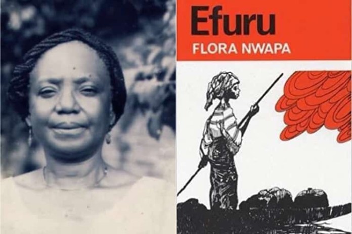 Flora Nwapa: This Nigerian Was the First African Woman to Publish a Novel in English Language