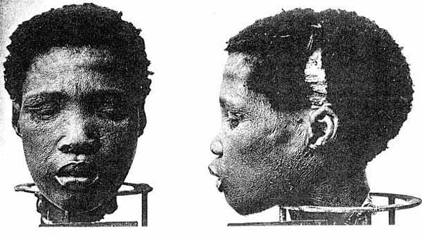The Heroro-Nama Genocide: Germany's Brutal Genocide in Namibia in the early 20th Century