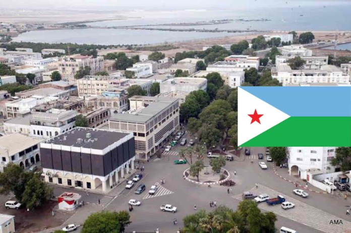 Djibouti: Richest Country In Africa, 2021