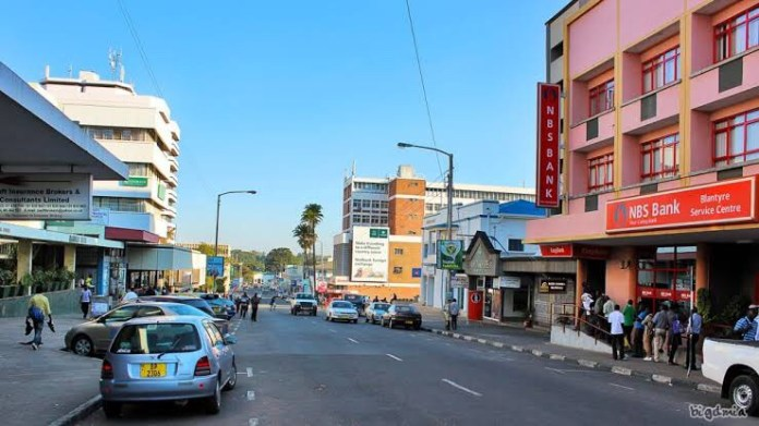 Blantyre is one of the Cheapest Places to Live in Africa, 2021