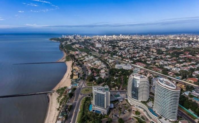 Maputo is one of the Cheapest Places to Live in Africa, 2021