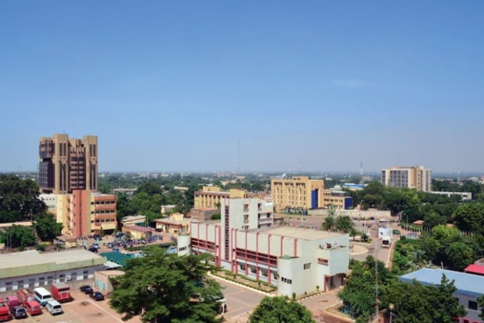 Ouagadougou is one of the Cheapest Places to Live in Africa, 2021