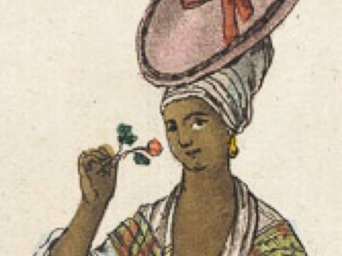 Ana Joaquina dos Santos: The Biggest Slave Trader in Angola in the 1830s