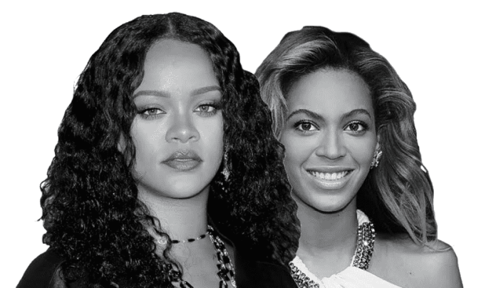 Richest Black Female Musicians in the World 2021 - Forbes