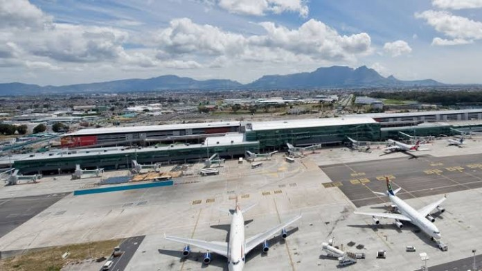 Cape Town International Airport: Top 10 Best Airports in Africa