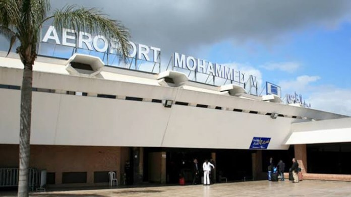 Top airports in Africa 2021