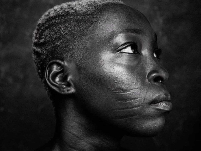 African Tribal Markings and Meanings