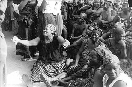 The First Military Coup in Africa and Sub-Saharan Africa