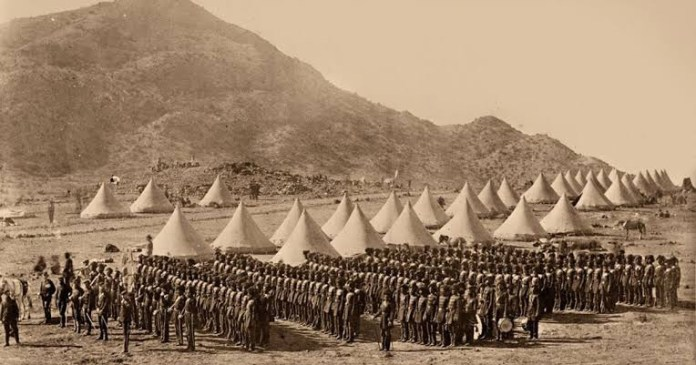 Artefacts Looted by British Forces in 1868 Returned to Ethiopia