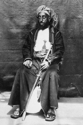 Tippu Tip: East Africa's Most Powerful and Richest Slave Trader in the 18th Century