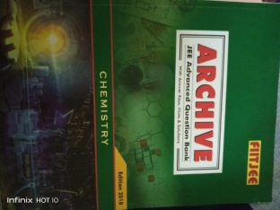 FITJEE JEE Chemistry Complete Notes and physics