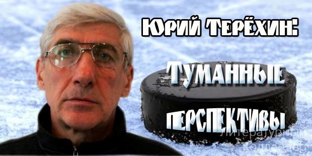 Юрий Терёхин: Туманные перспективы
