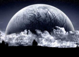 Калуцкий В: Бумажная луна