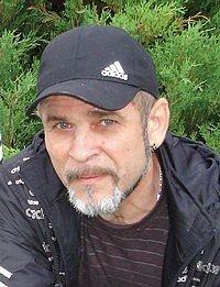 Сергей Олишевский